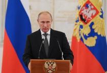 Владимир Путин поручил полностью обеспечить Россию местной продукцией к 2020 году