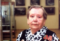 «53 дня до Победы»: краснофлотец Кострова