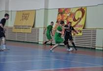 В Батецком состоялся открытый турнир по мини-футболу