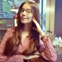Анастасия Синицена