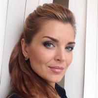 Елена Катаржина