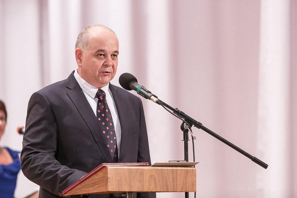 Новый глава Старорусского района принёс присягу