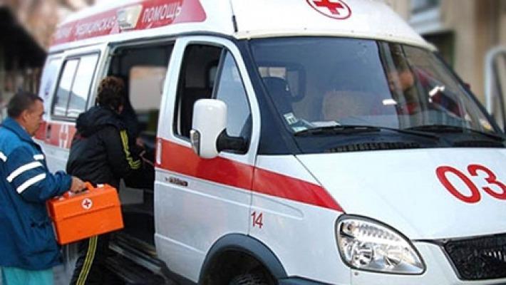 Из лагеря «Олимпиец» в Окуловском районе увезли с отравлением 14 детей