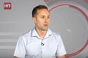 «Точка зрения» с Вадимом Бериашвили: «Мост как вызов кризису»