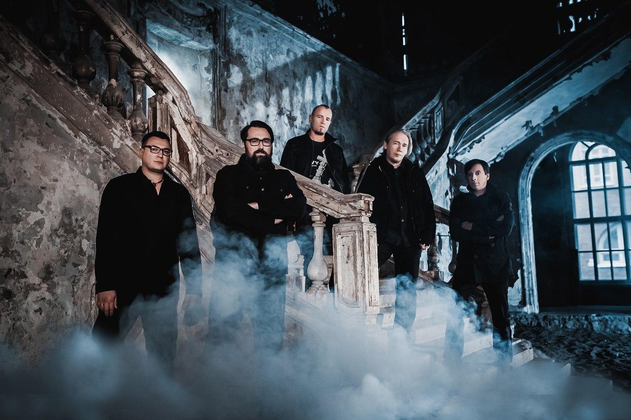 «Северный Флот»  презентует новый альбом «Мизантропия» в Великом Новгороде
