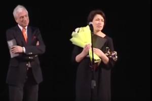 Лауреат премии «ТЭФИ-Регион» Юлия Нурутдинова: «В нашем случае победила не программа, победил ее герой»