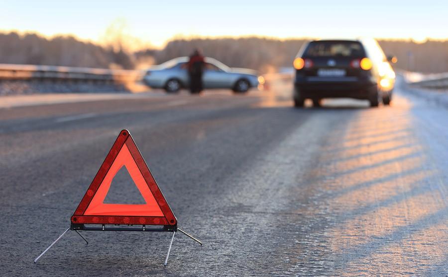 В деревне Трубичино водитель сбил несовершеннолетнего