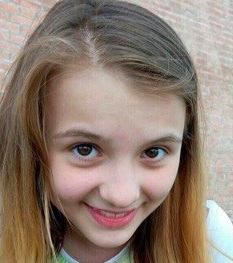 12-летняя новгородка Диана Сергеева нашлась через три часа после опубликования в соцсетях информации о ее розыске