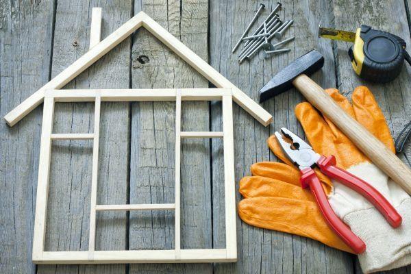 В 2017 году в Новгородской области отремонтируют 649 многоквартирных домов