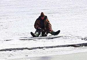 Новгородских рыбаков-любителей готовы выслушать в департаменте природных ресурсов и экологии