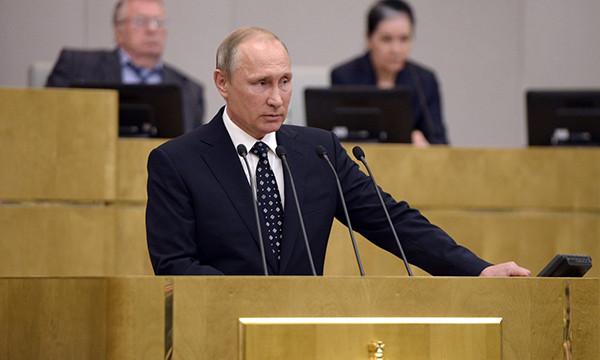 Александр Коровников прокомментировал выступление Владимира Путина перед депутатами Госдумы