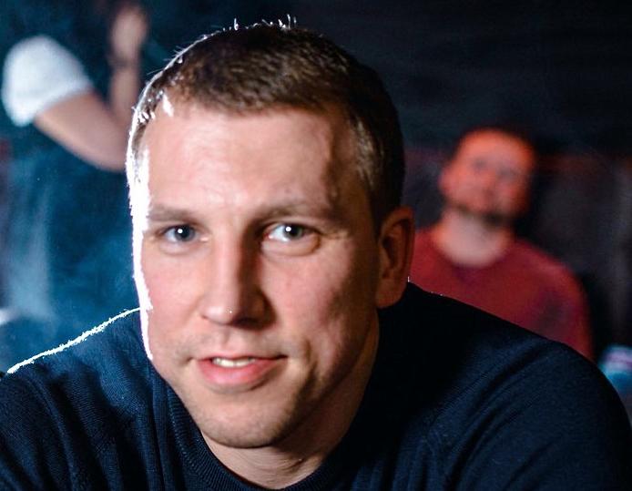 Иван Гаврилов: «Я пришёл в политику улучшать условия для ведения бизнеса»