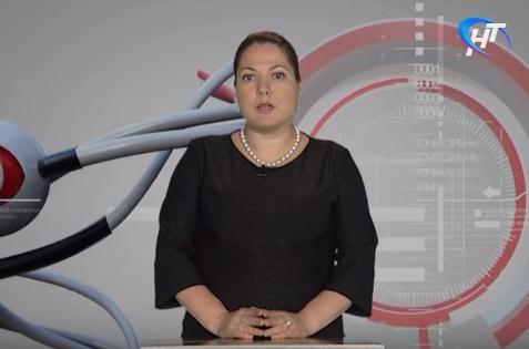Наталья Омарова: «В проекте бюджета Новгородской области заложено полное выполнение социальных обязательств»