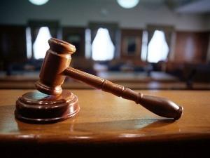 Антон Шубников приговорен к двум годам условно, испытательному сроку в четыре года и штрафу в 40 000 рублей