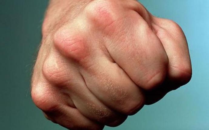 40-летнего рушанина подозревают в избиении знакомого до смерти