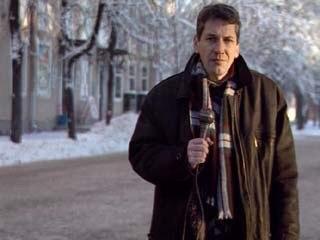 На 55-м году жизни скончался известный спортивный тележурналист Андрей Лебедев