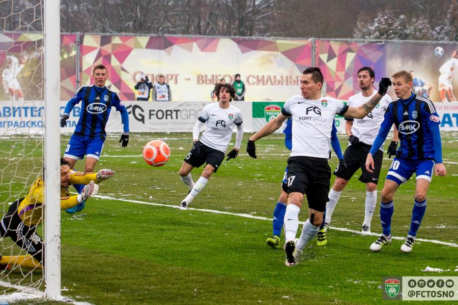 «Точка зрения» с Вадимом Бериашвили: «В 2016 году Великий Новгород вернулся на футбольную карту страны»