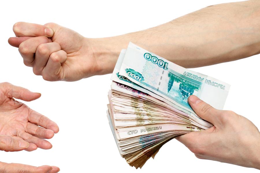 Впервые за неуплату алиментов новгородцу грозит лишение свободы