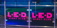Около ночного клуба LED установят стационарный пост полиции