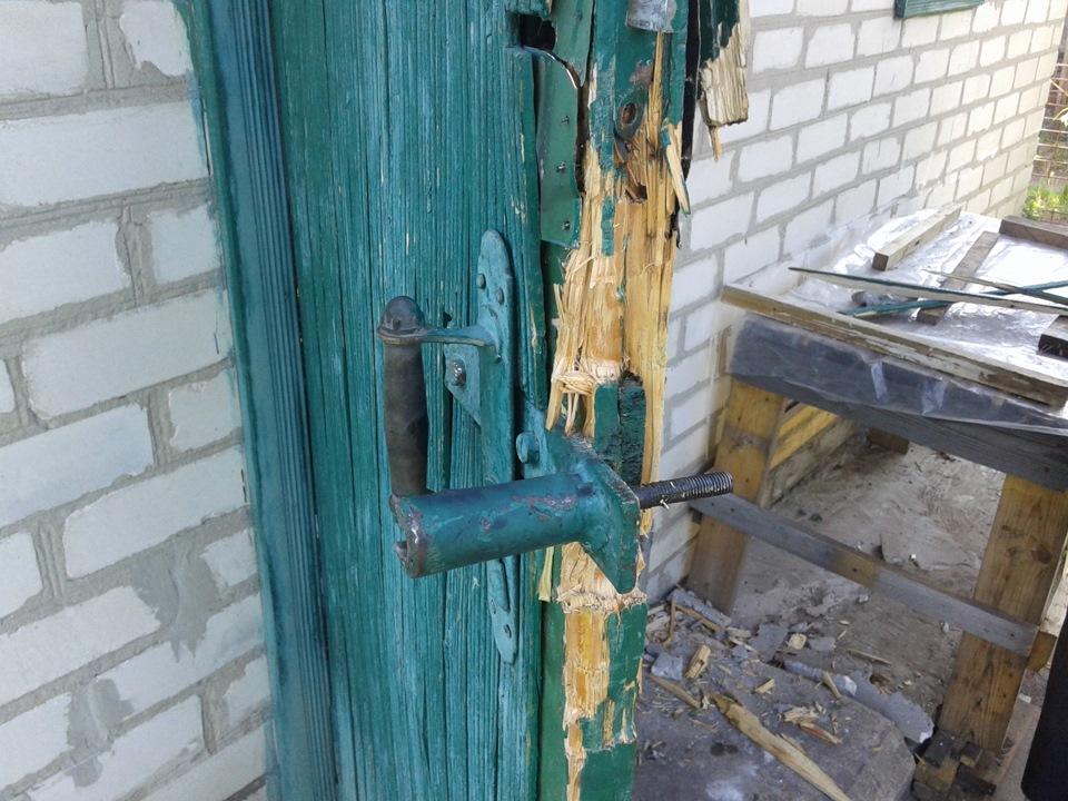 54-летняя жительница Пестова и её сын взломали 30 дач