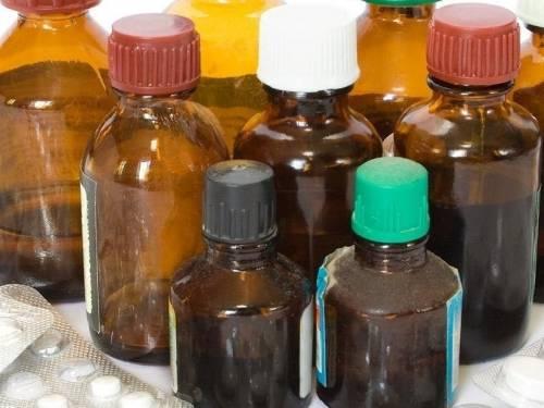 В Новгородской области арестовали 114 единиц спиртосодержащей непищевой продукции