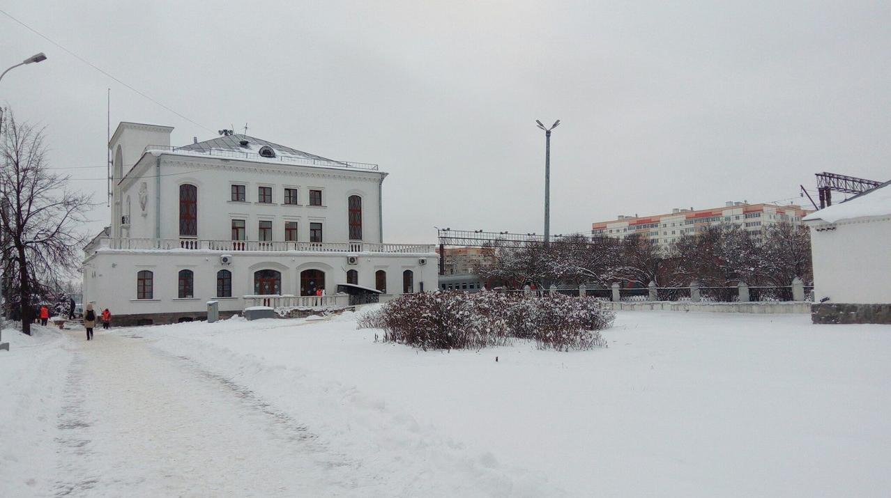 Льготы на «Ласточку» для новгородских студентов сохранены
