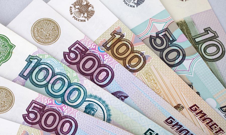 С 1 января 2017 года минимальная зарплата новгородским бюджетникам увеличена до 7600 рублей