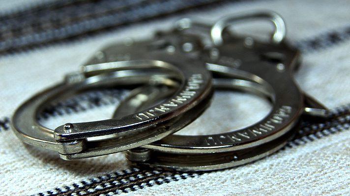 В Демянске пойман молдованин, который сбежал от тюрьмного заключения на родине