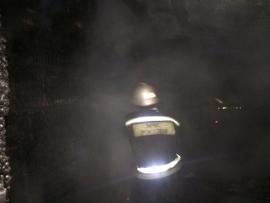 57-летний житель Демянского района сгорел в постели