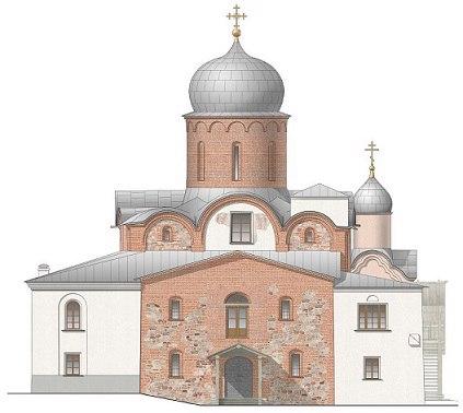 В 2016 году в Новгородской области утверждены охранные обязательства на 491 объект культурного наследия