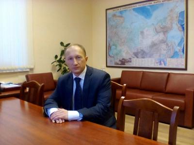 Евгений Богданов: «Те инвесторы, что к нам пришли, для новых проектов снова выбирают Новгородскую область»