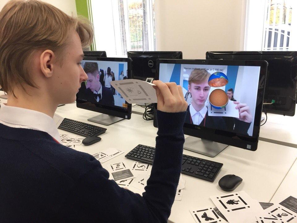 Вновгородском Кванториуме хотят обучаться больше 400 школьников