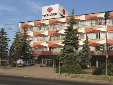 «Трансвит» отдал три здания за долги