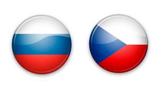 Россия разгромила Чехию 5:1 в Великом Новгороде