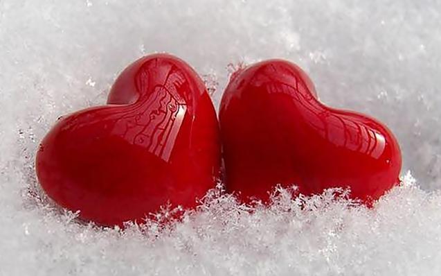 В День всех влюбленных сыграют свадьбу в 2 раза больше пар, чем в прошлом году