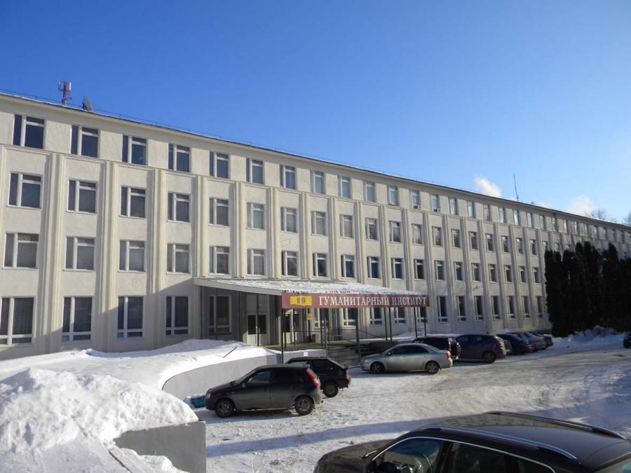 «Февральские встречи» памяти первого ректора НовГУ пройдут в Антоново