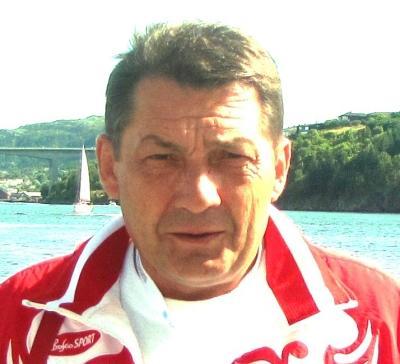 Директор новгородского ЦСП Амиран Вашакидзе награжден званием Заслуженный работник физической культуры РФ