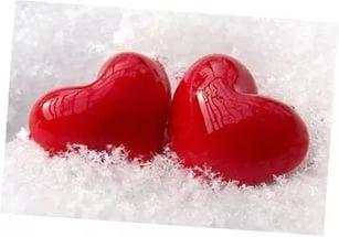 Как отмечают День Всех Влюбленных в разных странах