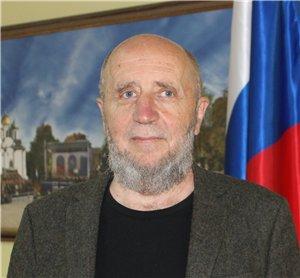 Ветерану новгородской туриндустрии Исаку Фрейдману исполнилось 70 лет