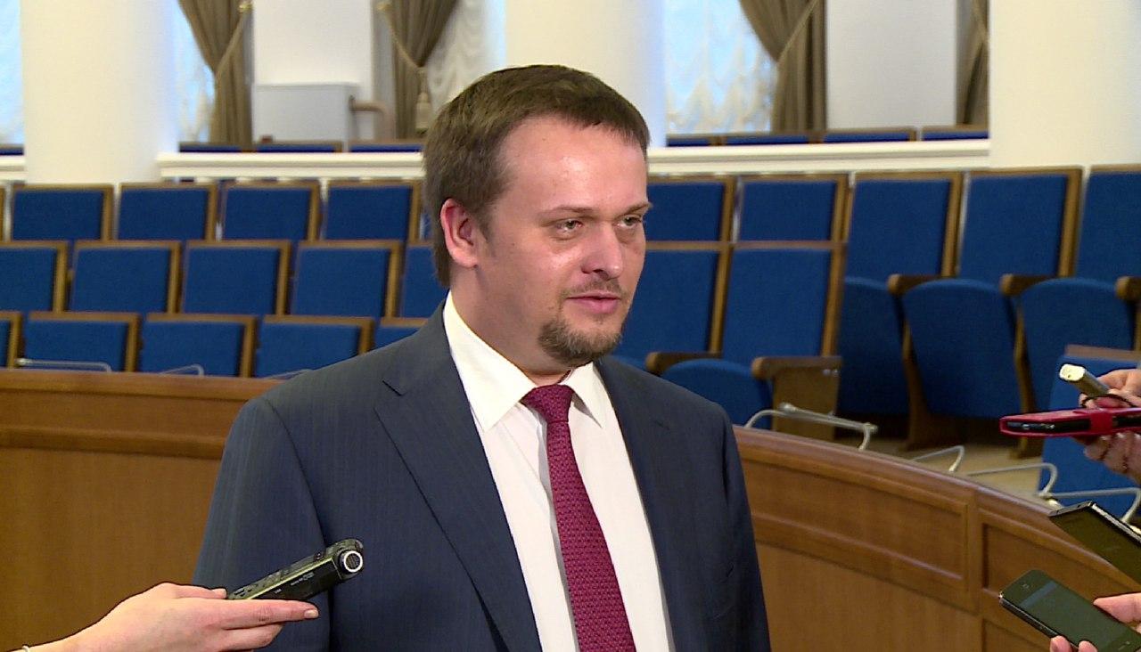 Андрей Никитин: «Абсолютный критерий для меня в кадровой политике – честность и порядочность»
