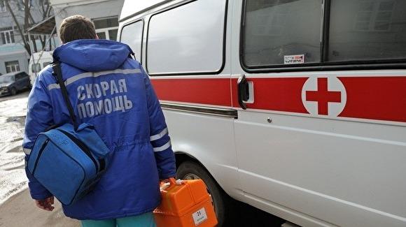 Жительнице Валдайского района пришлось ждать «скорую» 2 часа 45 минут