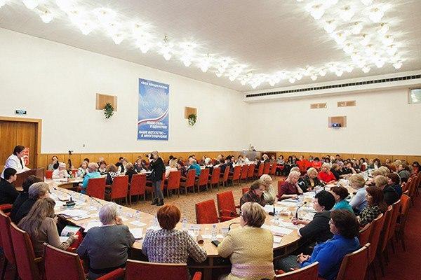 Новгородский опыт повышения деловой активности жительниц села может быть использован в других регионах страны