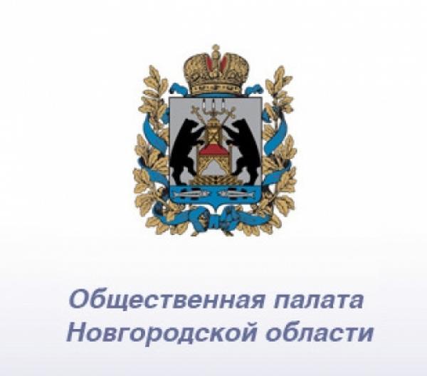 В составе Общественной палаты Новгородской области появились изменения