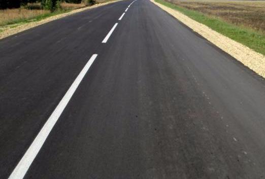 На содержание трассы Р-56 в Новгородской области потратят более 320 млн рублей