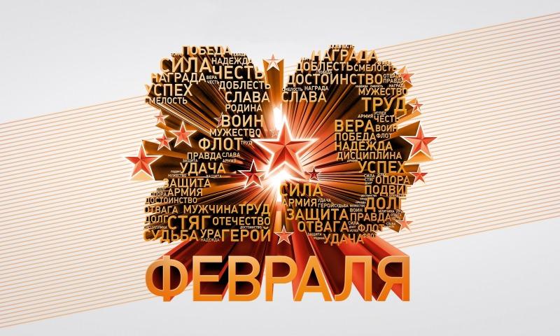 Врио губернатора поздравил новгородцев с Днём защитника Отечества