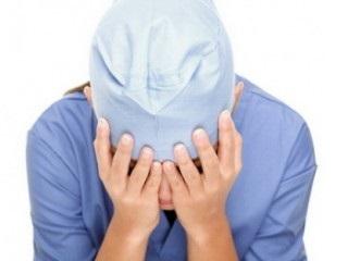 Санитарке из НОКБ требуется операция после избиения пациентом