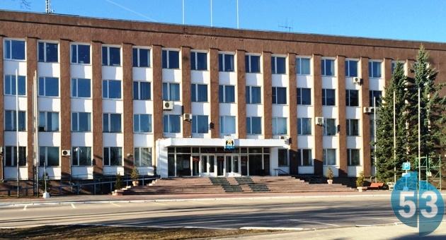 Назначен новый руководитель комитета по строительству администрации Великого Новгорода