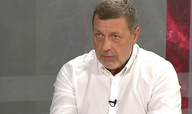 Сергей Маркелов: «Слухи об отставке Сергея Митина основаны на гадании на кофейной гуще»