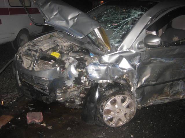 На ФАД «Россия» женщина за рулем «Лифана» погибла из-за водителя, выехавшего на встречку