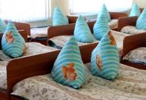 Новый детский сад в Малой Вишере должен быть готов к эксплуатации к 1 сентября